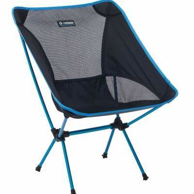 Camp Chair Rental - A Camping and Backpacking Must Have