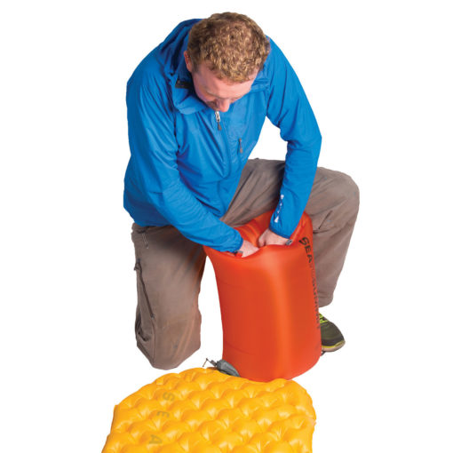 Dry Sack - Rent for Backpacking, 20L Capacity