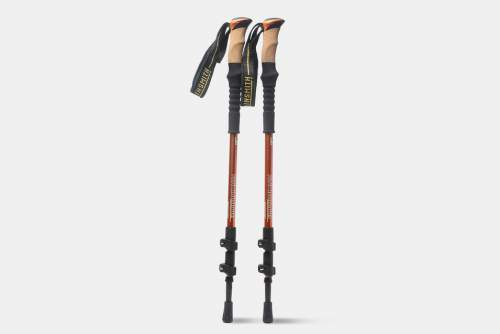 Lightweight Trekking Poles Rental