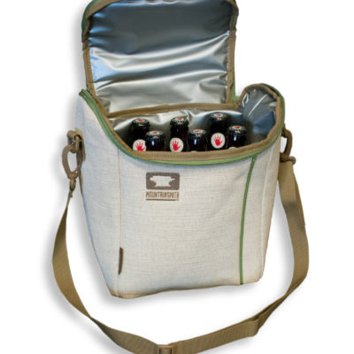 Cooler Rental - Small Collapsible Cooler - Great for Six Packs