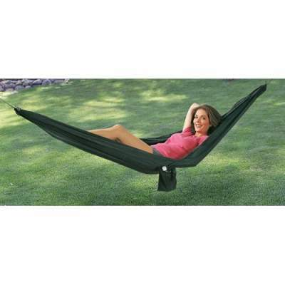 Rent a Hammock - The Ultimate, Ultralight, Take-With-You Comfort