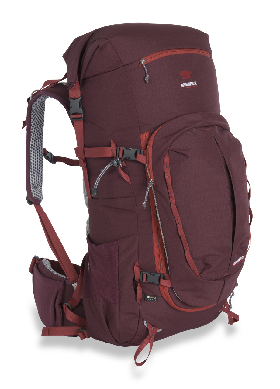 buy popular a82d3 0436d Female Specific Mountainsmith Lariat 55 Backpack - Gently Used
