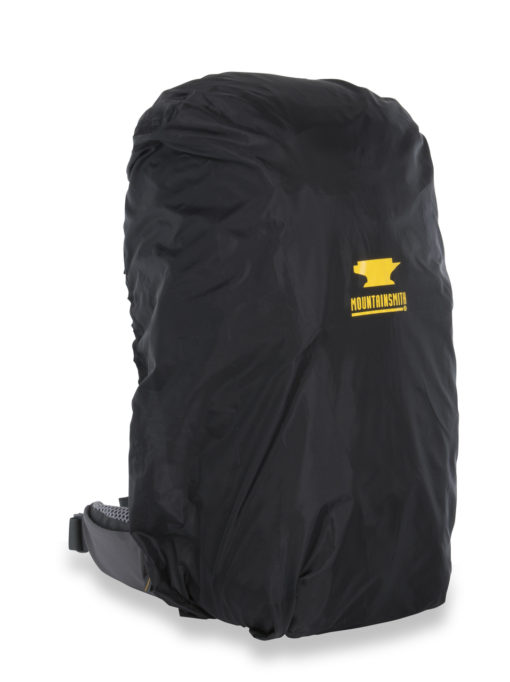 Hiking Backpack Rental - Youth Sized 50L Backpack with Rain Cover
