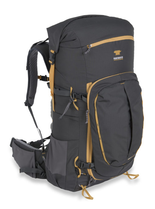 Rent Complete Backpacking Kit for 1 Person