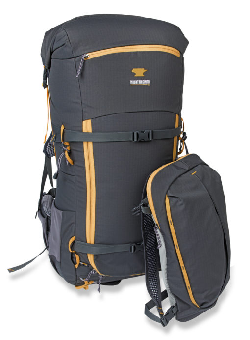 Rent Complete Backpacking Kit for 3 People