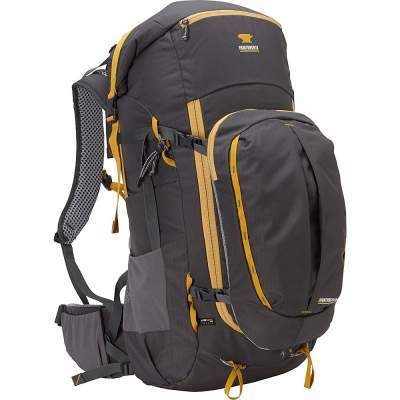Rent Complete Backpacking Kit for 2 People