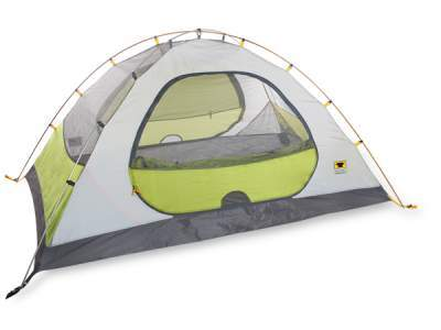 Camping Gear Rentals - Complete Kit for 2 People
