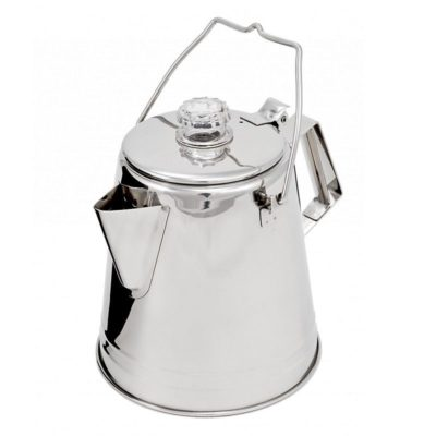 Cooking Gear Rental - Medium Sized GSI Outdoors Coffee Maker