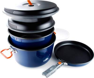 Cooking Gear Rental - GSI Outdoors Bugaboo Cookset