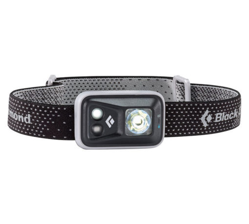 Lighting Gear Rental - Black Diamond Spot Headlamp for Backpackers or Around Camp