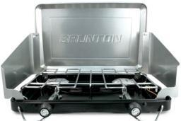 Cooking Gear Rental -  2-Burner Propane Stove