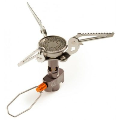 Cooking Gear Rental - Super Lightweight Backpacking Stove
