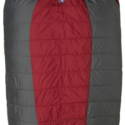 Sleeping Gear Rental - Rent Double Sleeping Bag with Air Pads