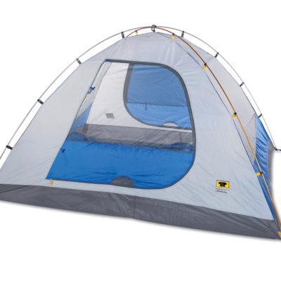 Camping Tent Rental - Mountainsmith 4 Person Tent