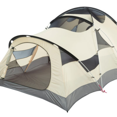Camping Tent Rental - Flying Diamond 6 Person, 4 Season Tent