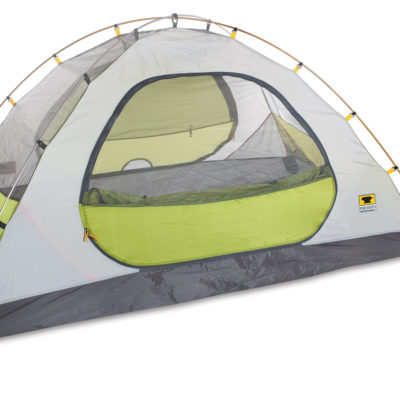 Camping Tent Rental - Mountainsmith 2 Person Tent