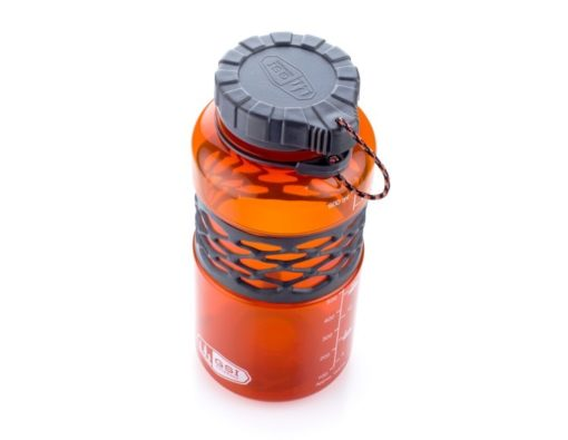 Water Bottle - Purchase GSI Outdoors Infinity Dukjug 1 Liter