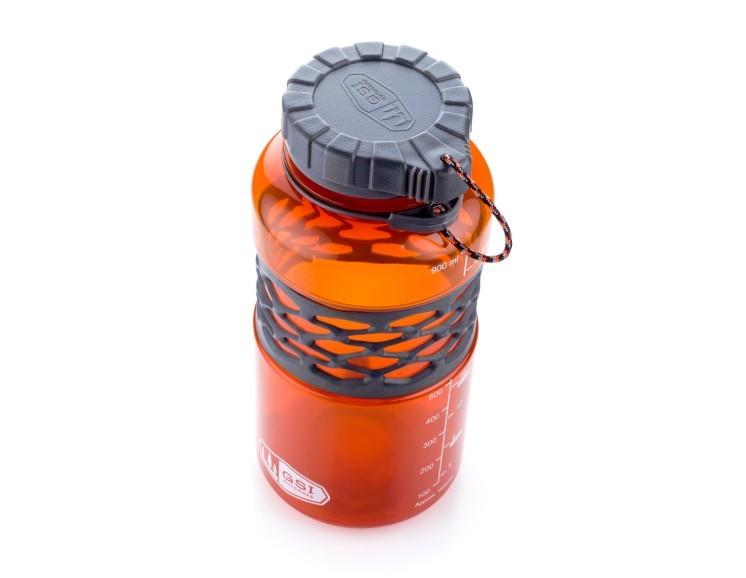 Dual Threaded MINI Water Filter