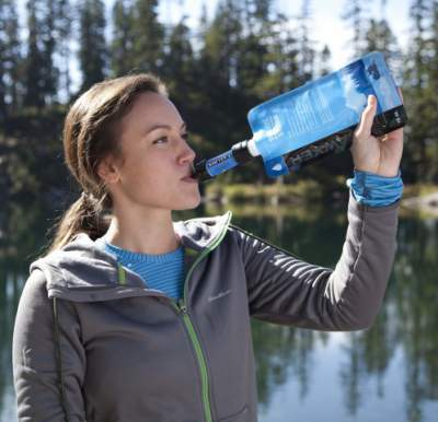 Water Filtration System - Purchase Mini Water Filtration by Sawyer
