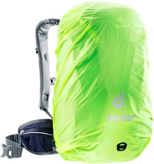 Bikepacking Backpack Rental - Deuter Trans Alpine 30
