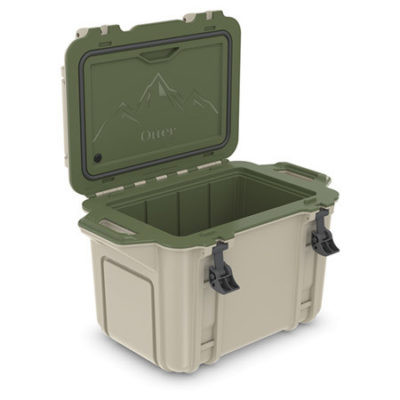Cooler Rental - Otterbox 10 Day Ice 25QT Cooler