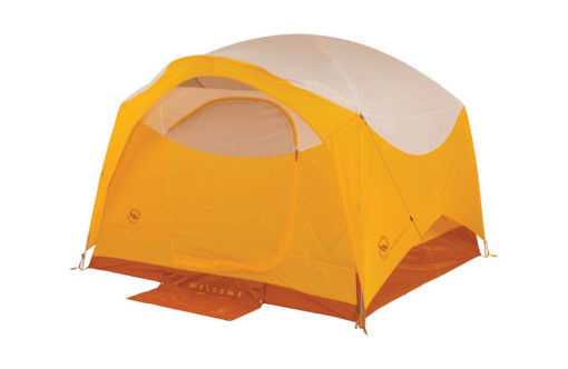 Big Agnes Big House 6 Person Tent with Footprint