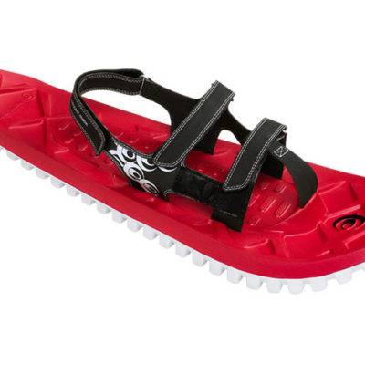 EVA All-Foam Snowshoe by Crescent Moon Snowshoes