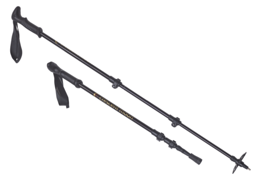 Rent Backcountry Fully Adjustable Poles
