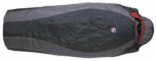 Big Agnes Gunn Creek 30 Degree Sleeping Bag - Used