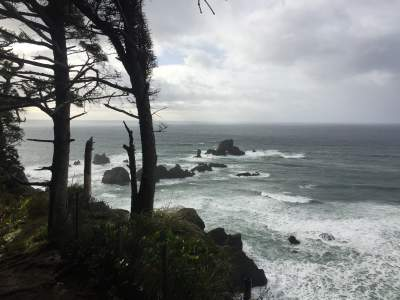 Why We Hike – Life on the Oregon Coast Trail