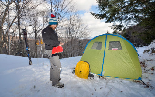 gently used tents