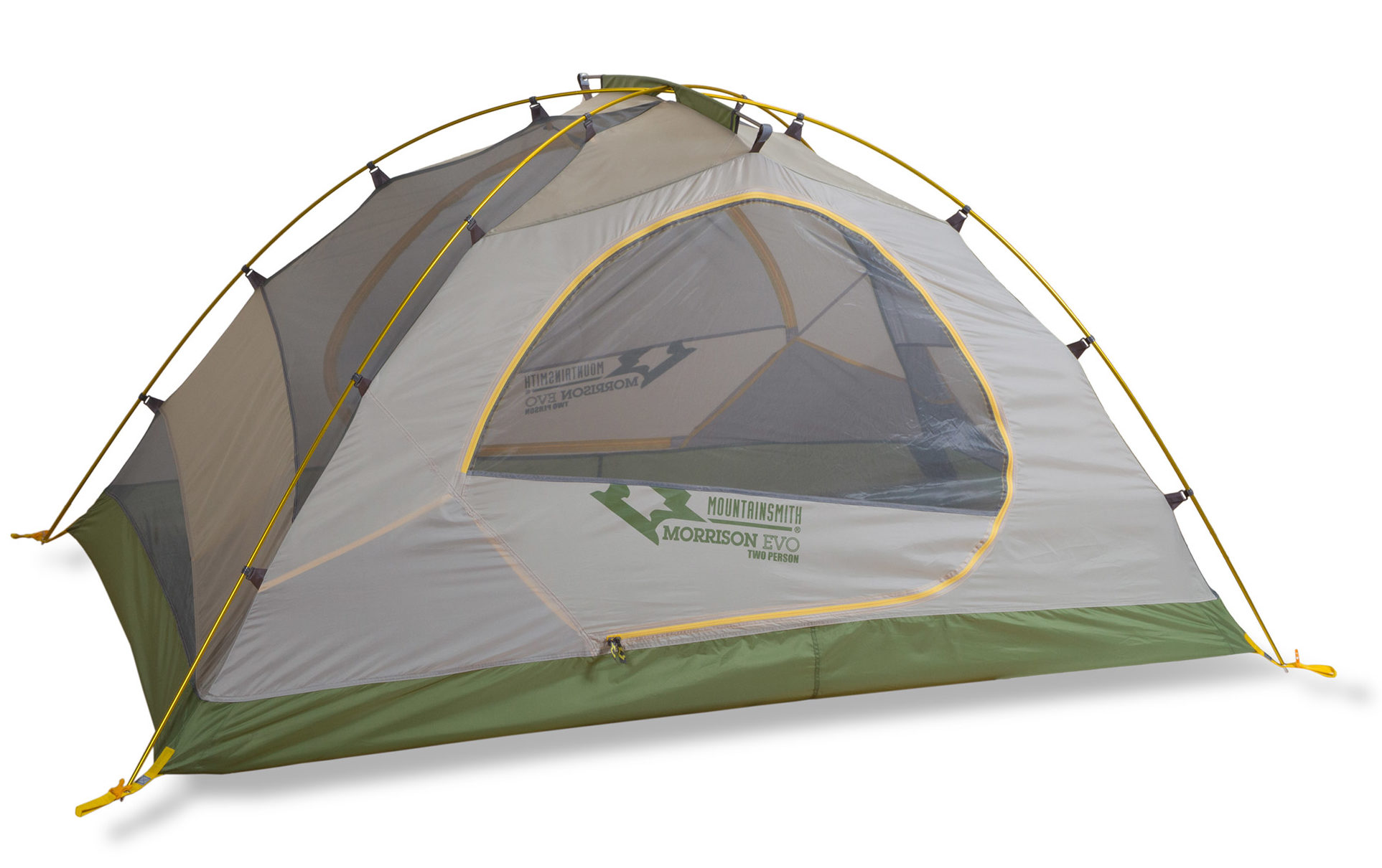 2 person tent under 4 lbs