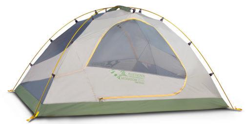 Rent a camping tent