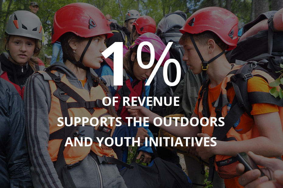 Outdoor and Youth Initiative