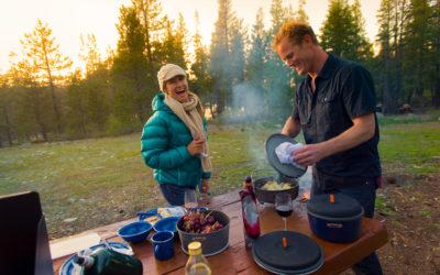 Falling for Colorado: Essentials for Seasonal Camping