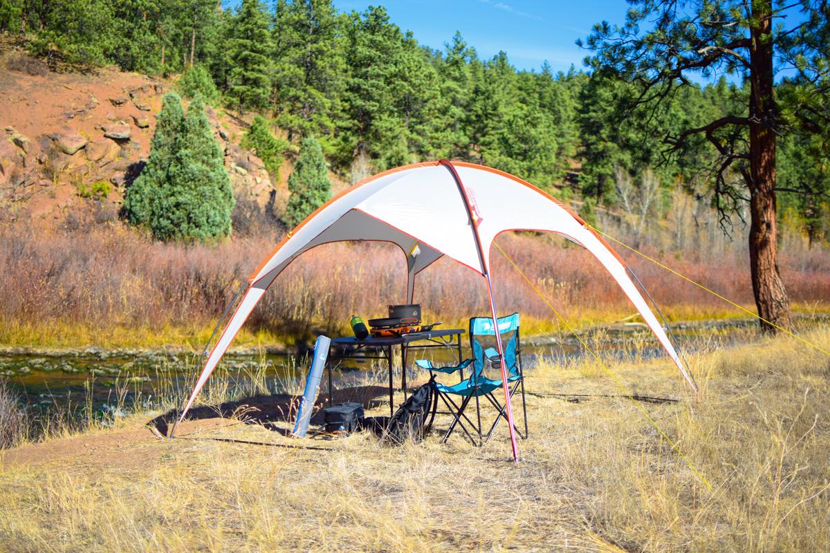 Campground Furniture Rentals Denver