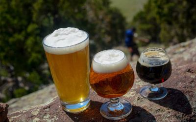 Hike to Happy Hour Series: Raise Your Glass and Hike with Mountain Side