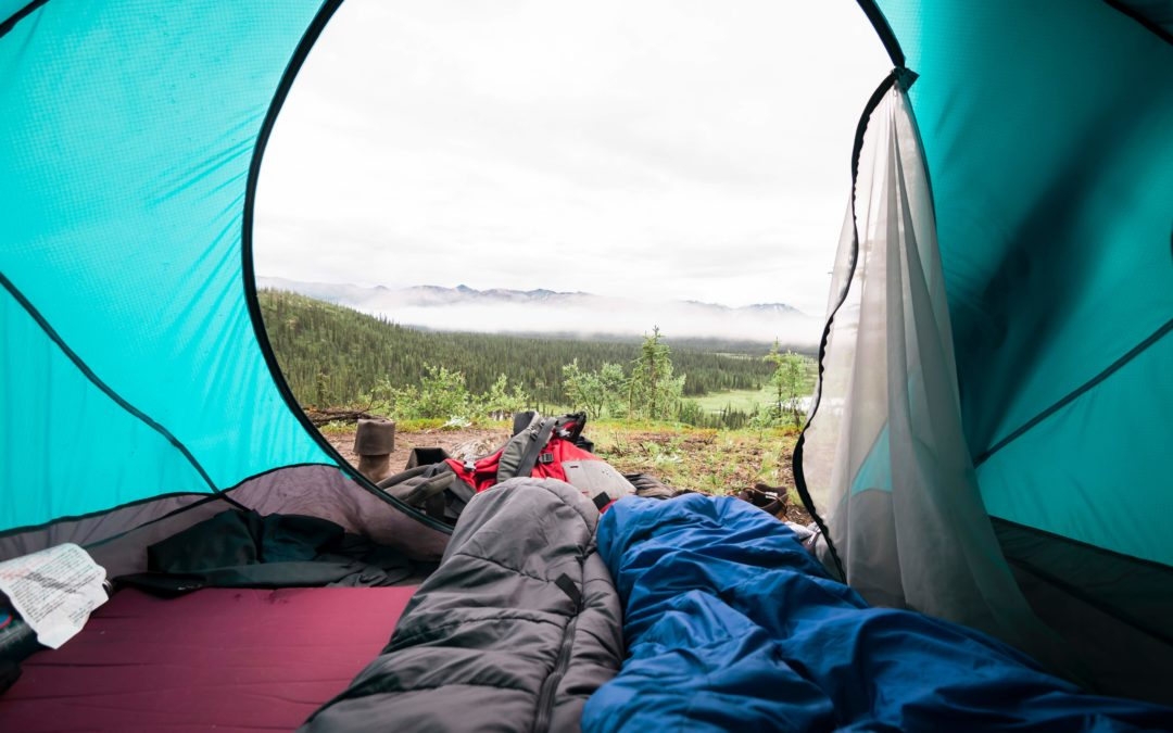 Essential Ingredients for Outdoor Memories: Save on Premium Camping and Backpacking Equipment