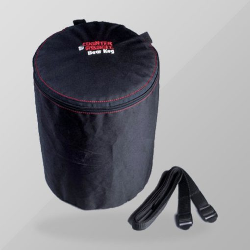 used carry pack for bear canister