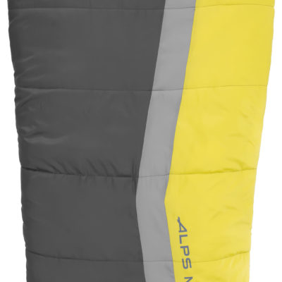 Alps Mountaineering Drifter Sleeping Bag rental