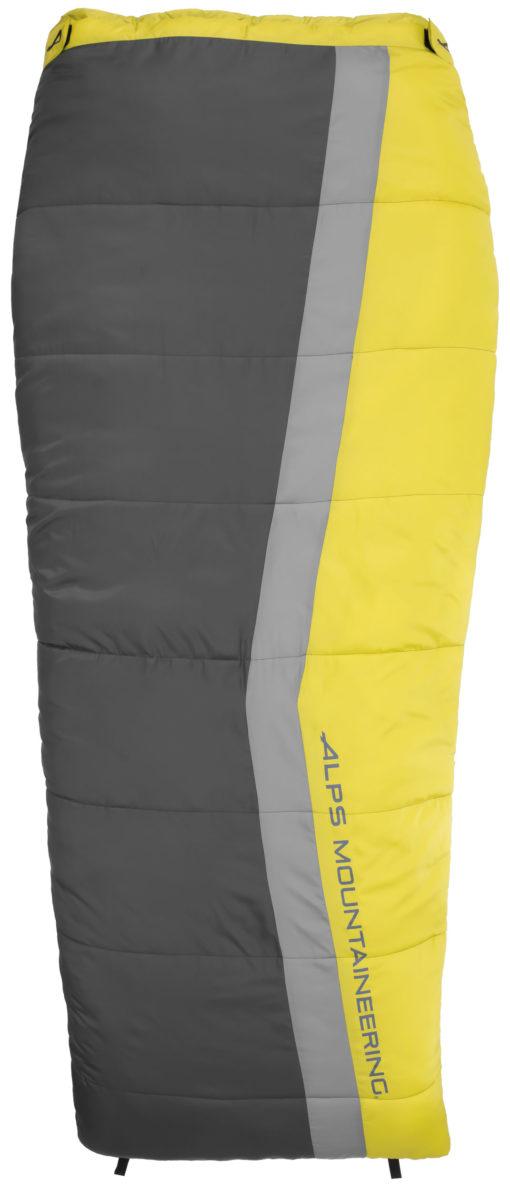Alps Mountaineering Drifter Sleeping Bag rental