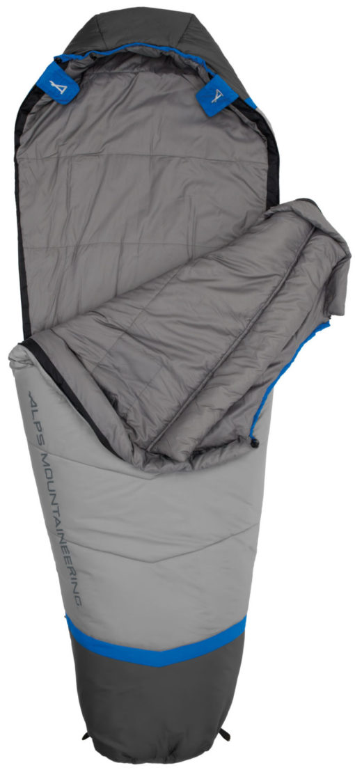 rent sleeping bag for backpacking