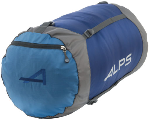 sleeping bag rental sack
