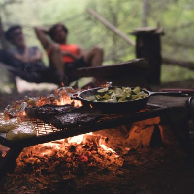 Camping Essentials and Accessories