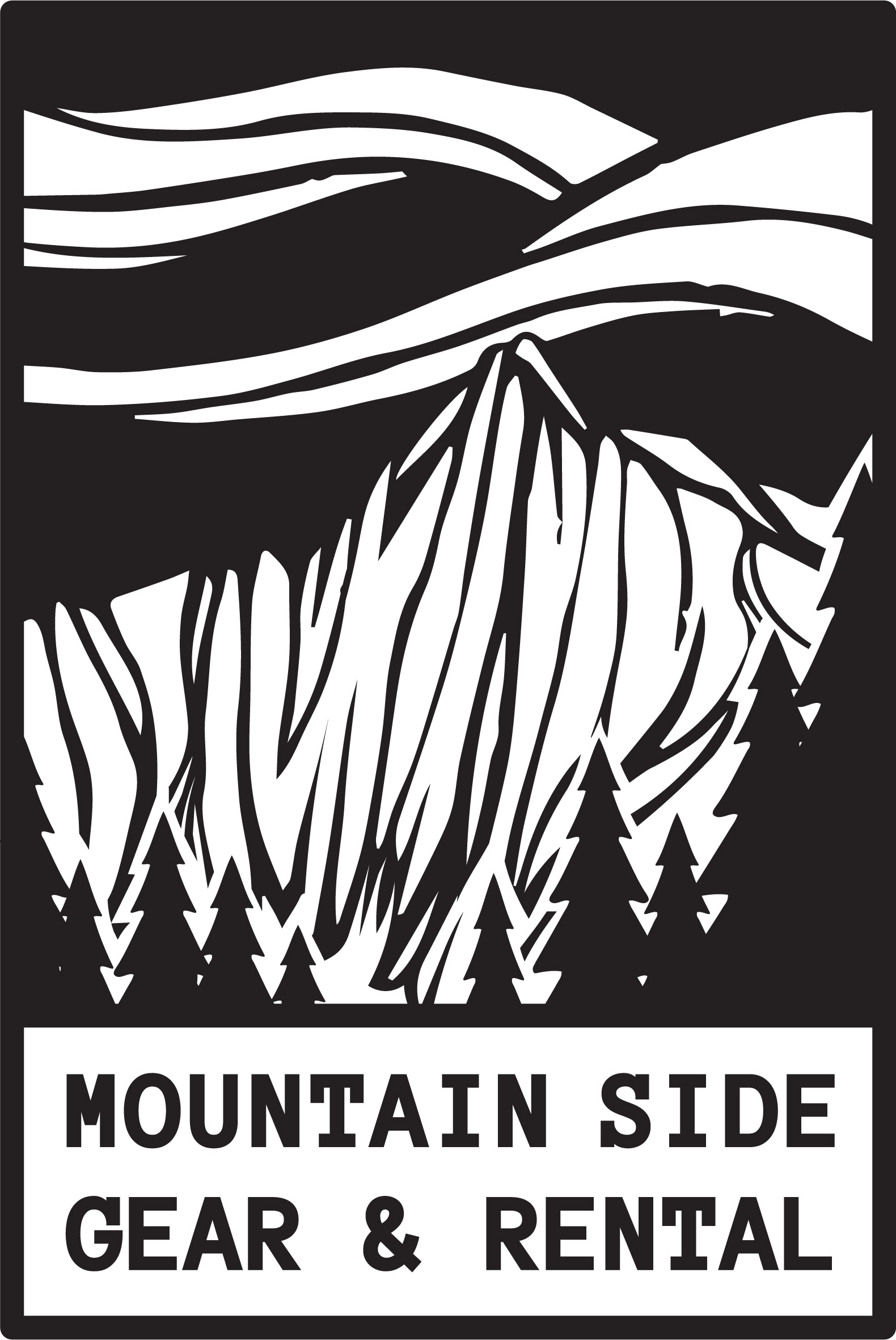 Mountain Side Gear & Rental